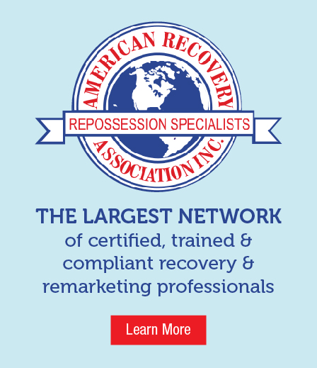 CURepossession – Where the Repossession Industry Gets its News!